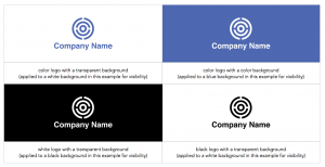 What Logo Size is Best? Guidelines for Websites, Social +.