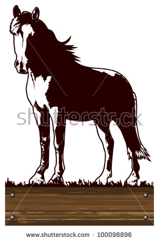 Standardbred Stock Vectors & Vector Clip Art.