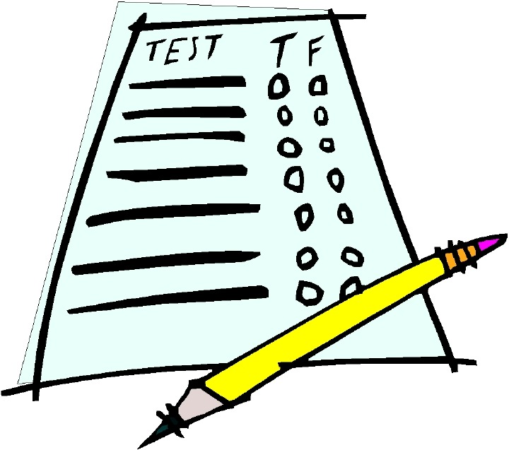 Free Standardized Testing Cliparts, Download Free Clip Art.