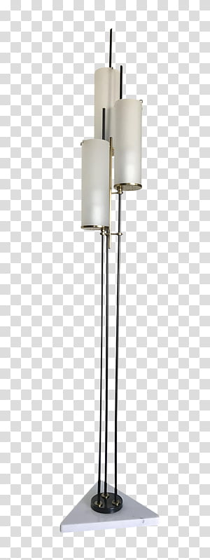 Floor Lamps, white floor lamp transparent background PNG.