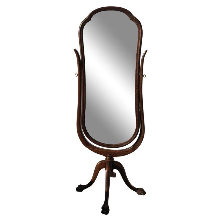 Floor Standing Mirror.