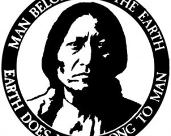 Standing rock sioux.