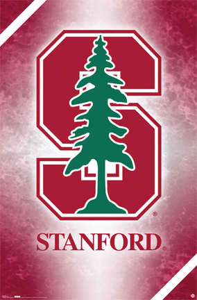 Stanford university clipart.
