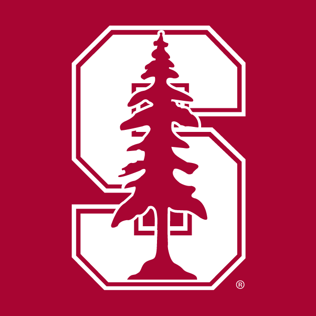 Stanford Cardinal Alternate Logo.