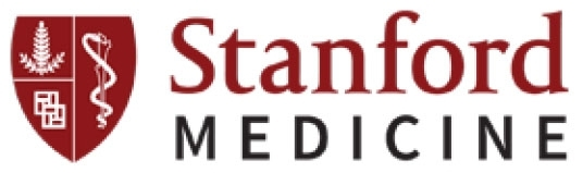 Stanford health care Logos.