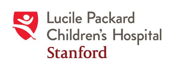 Lucile Packard Children\'s Hospital Logo.