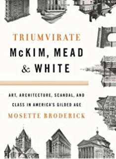Stanford White, Architect: Samuel G. White, Elizabeth White.