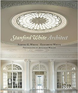 Stanford White, Architect: Samuel G. White, Elizabeth White.