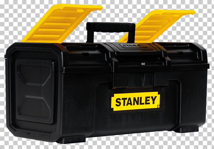 Stanley Hand Tools Tool Boxes Stanley Black & Decker, box.