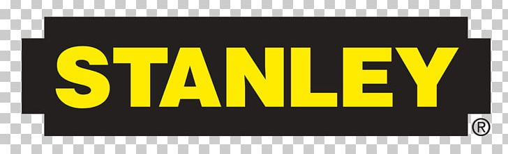 Stanley Black & Decker Logo Manufacturing Tool PNG, Clipart.
