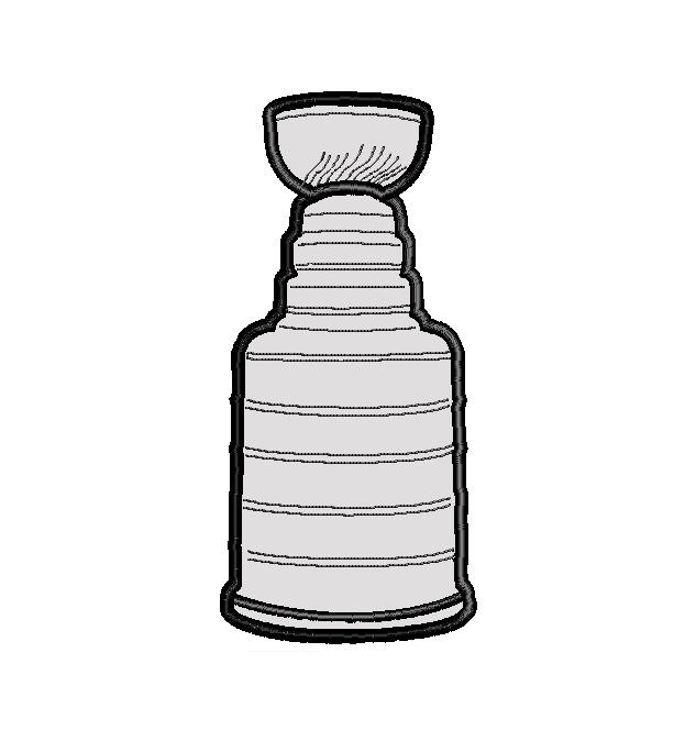 Stanley Cup Clipart.