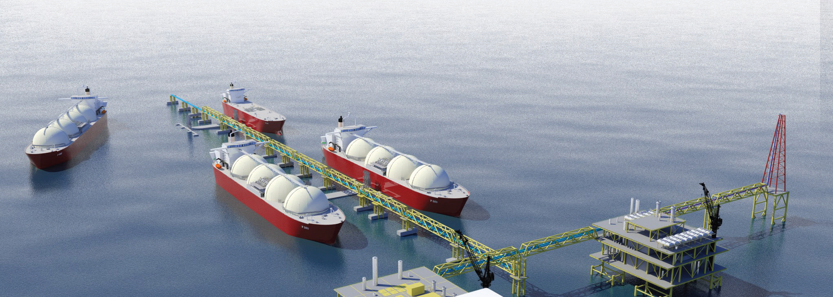 Sunrise on the Horizon for Western LNG.