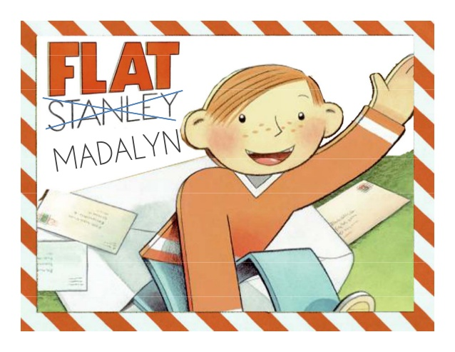 Flat Stanley Project.