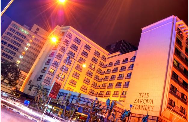 Sarova Stanley Hotel Massively Hiring.