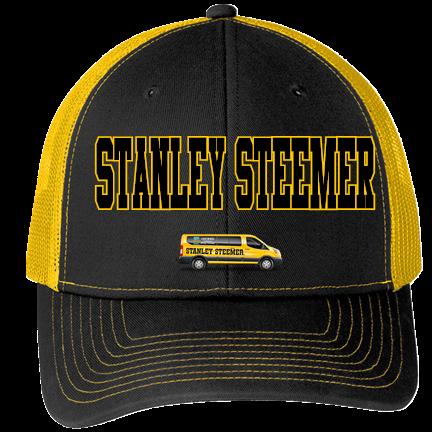 STANLEY STEEMER.