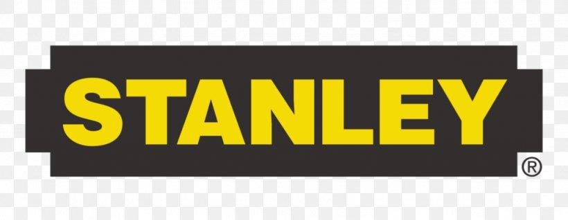 Stanley Black & Decker Stanley Hand Tools Logo DeWalt, PNG.