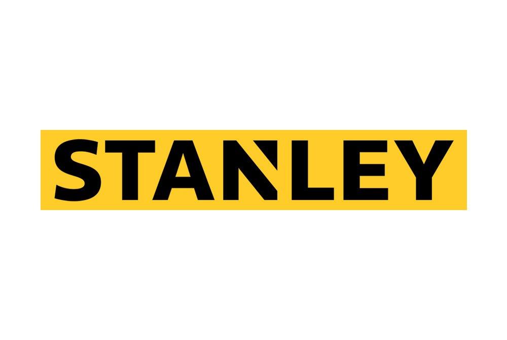 Stanley Tools®.