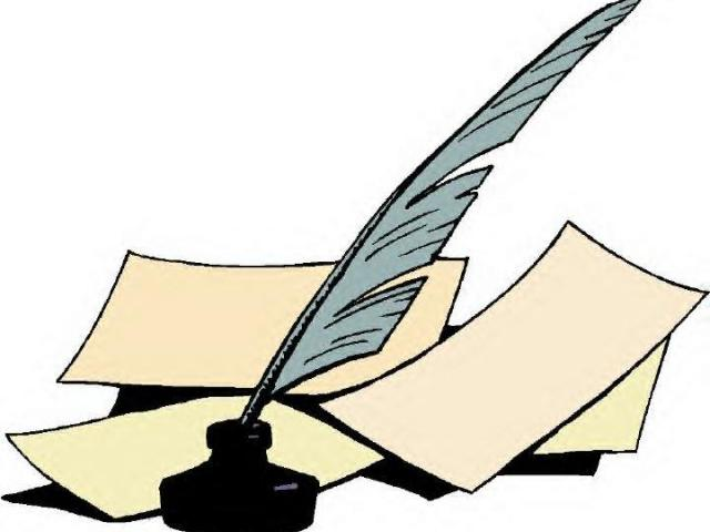 Free Quill Clipart, Download Free Clip Art on Owips.com.