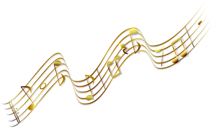 Free Music Note Clipart.