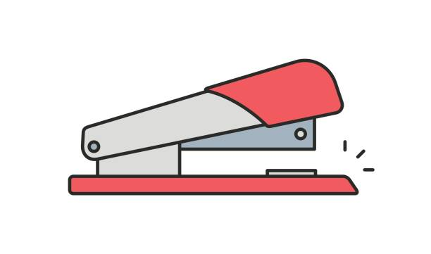 Stapler clipart 2 » Clipart Station.