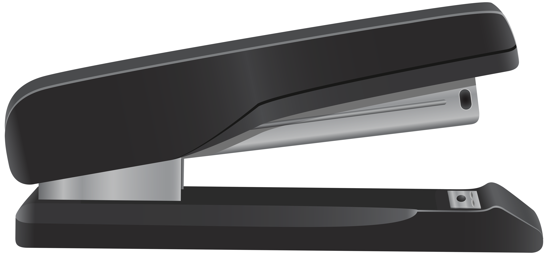 Stapler PNG Clip Art Image.
