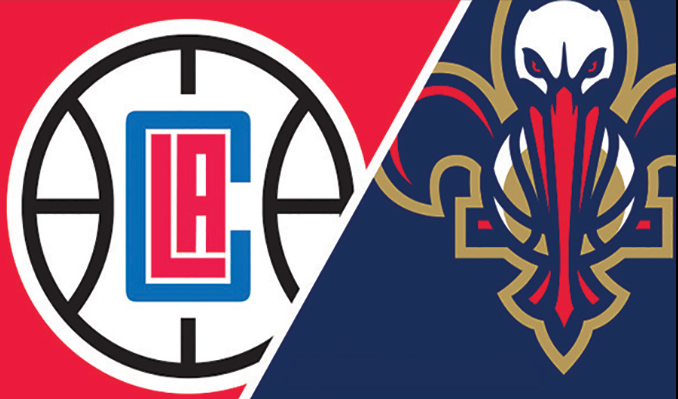LA Clippers vs New Orleans Pelicans tickets at STAPLES.