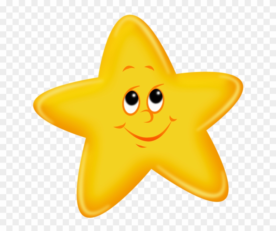 star animated clipart #4