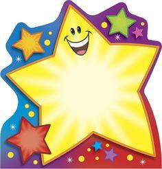 Star Award Clipart.