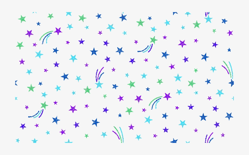 Shooting Star Graphics Cliparts.