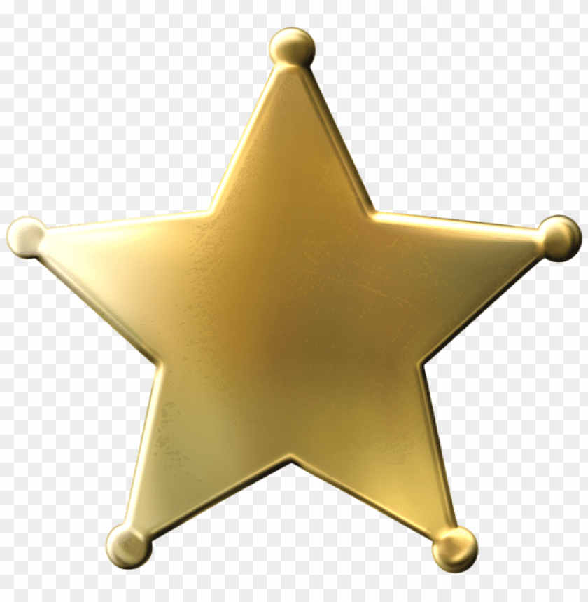 Download sheriff badge clipart png photo.
