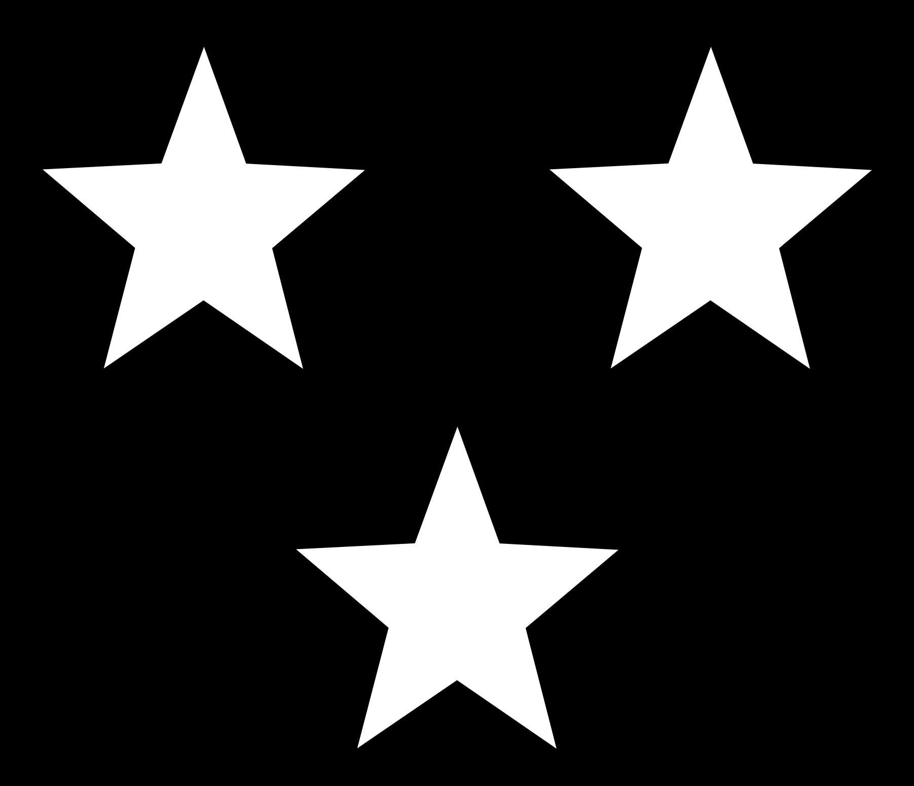 HD White Stars.