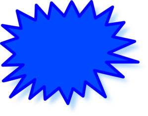 Starburst clip art high quality.