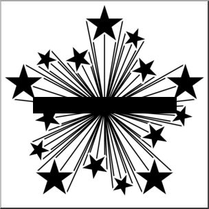 Starburst Clipart & Starburst Clip Art Images.