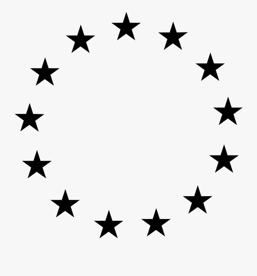 Hd 13 Stars.