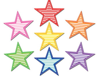 Stars clip art free download clipart images.