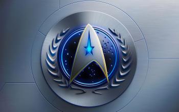 Android Star Trek Clipart.