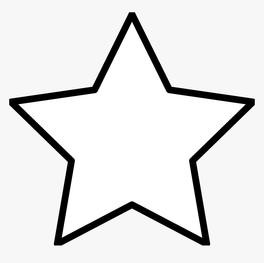White Star Png.