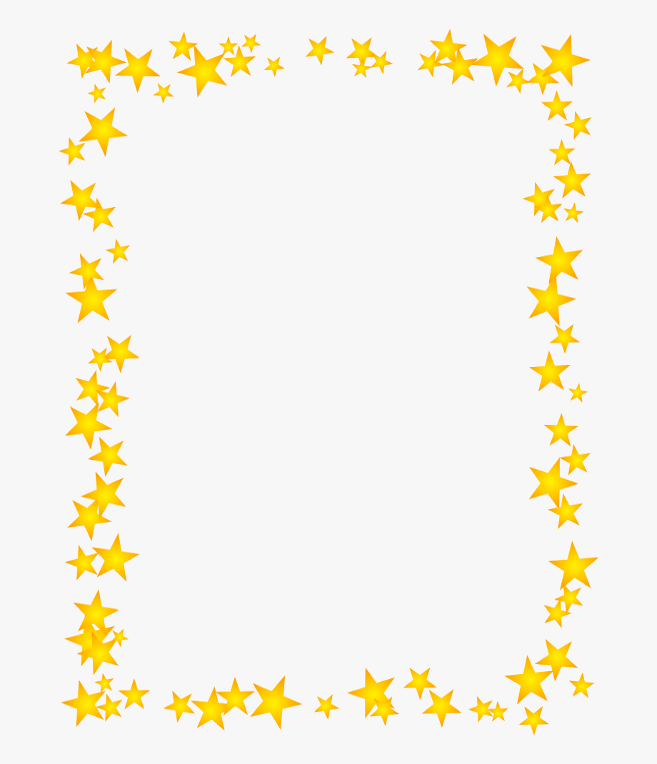 Star Boarder Page Clipart.