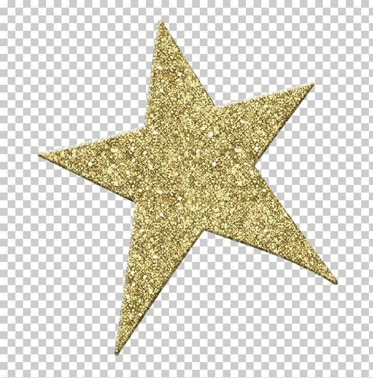 Star Gold , Gold Glitter Star File, gold star illustration.