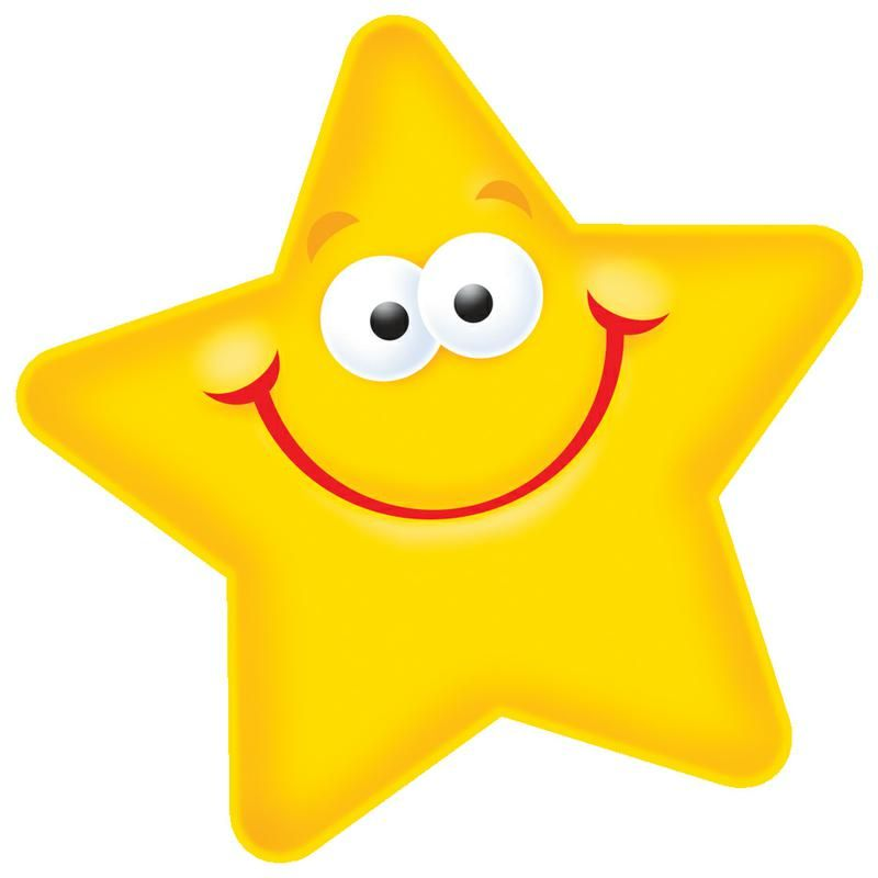 Happy+Face+Star+Clipart.
