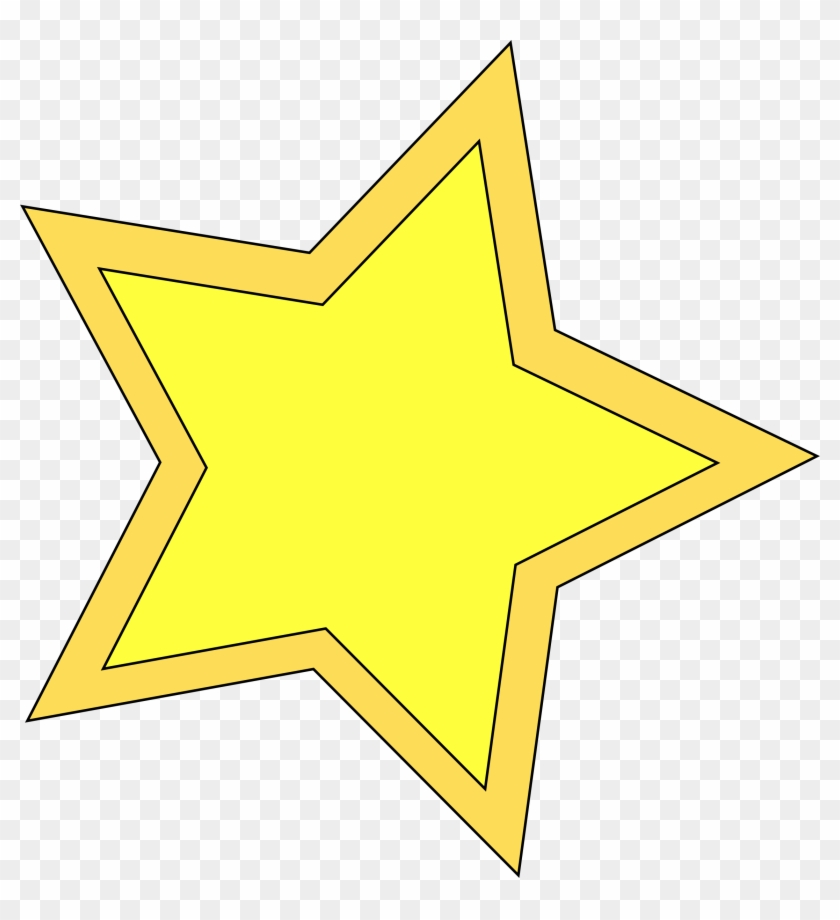Animated Star Clipart.
