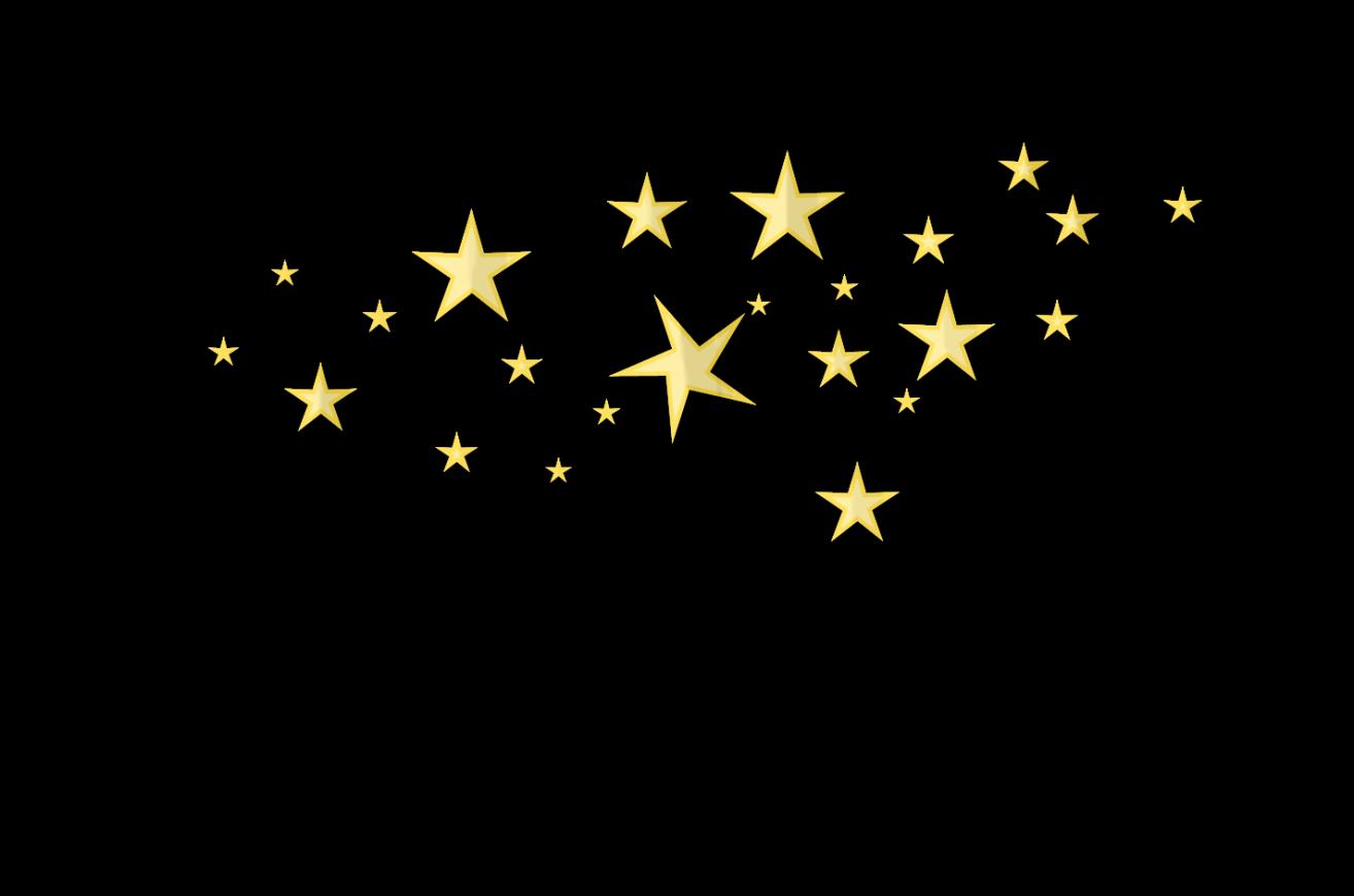 Star Clipart Transparent.