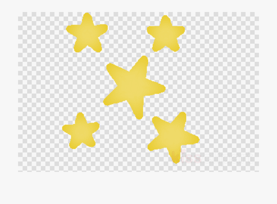 Twinkle Clipart Vector.