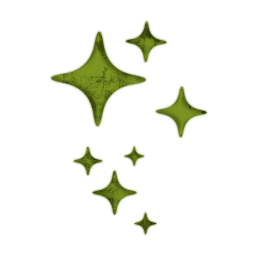 Cluster cliparts.
