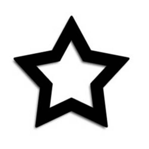 Star Designs Clipart.