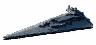 Star Destroyer PNG Photos.