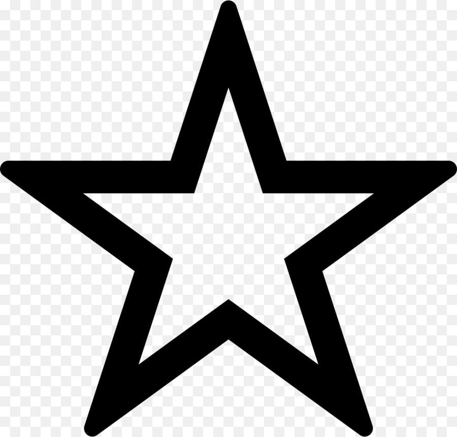 Star Drawing clipart.