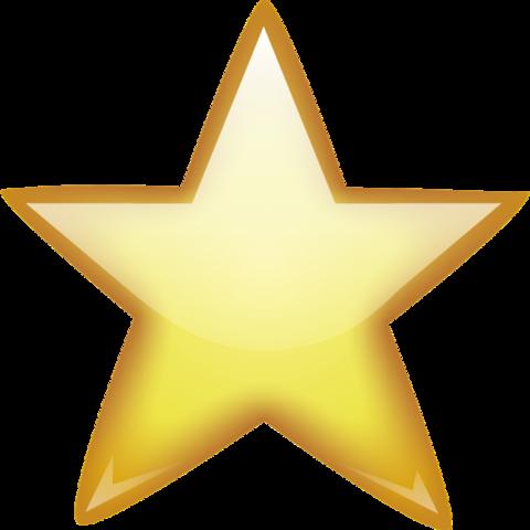 Star Emoji.