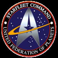 Starfleet.