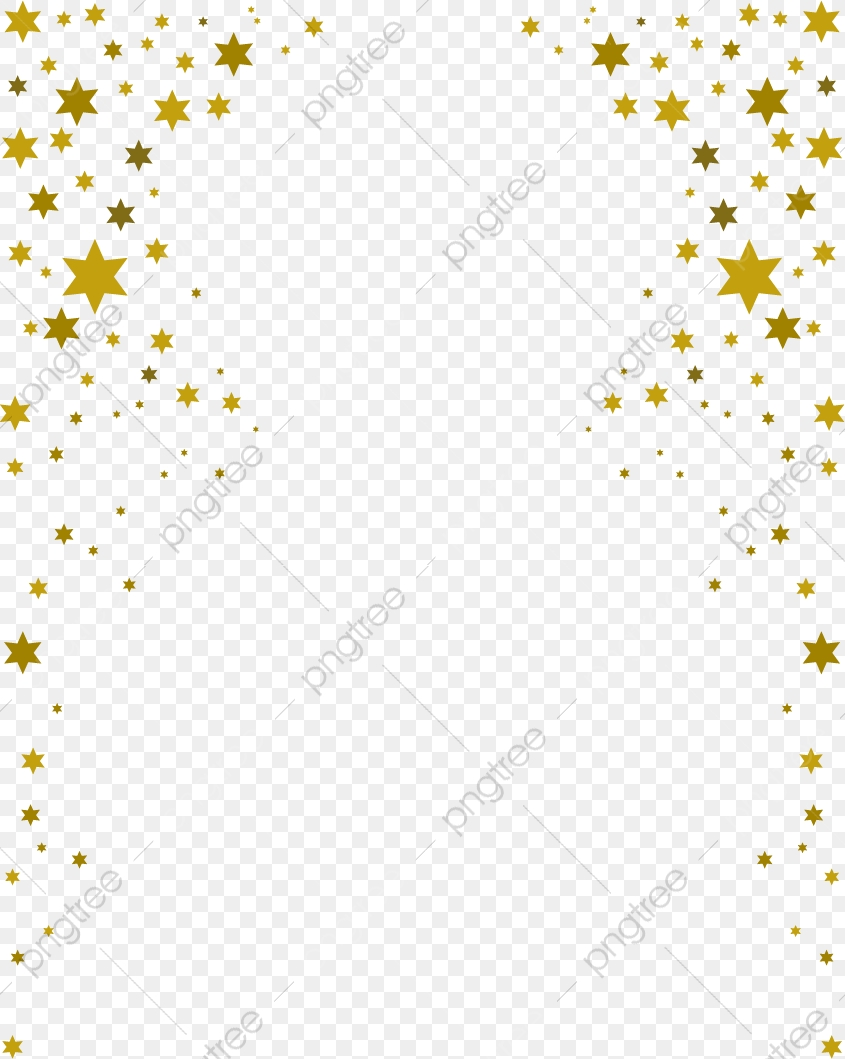 Stars Border Vector, Vector, Star, Frame PNG and Vector with.